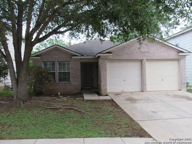 10270 Mission Creek, Converse, TX 78109 (MLS #1523666) :: Tom White Group