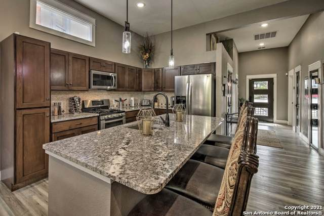 1221 Wyoming St, San Antonio, TX 78203 (MLS #1523669) :: The Lugo Group