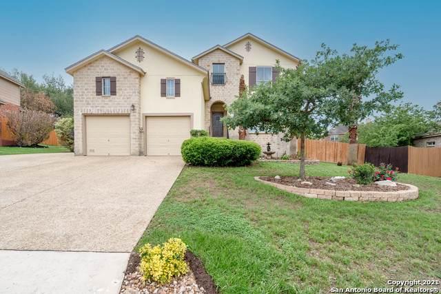 230 Sable Falls, San Antonio, TX 78258 (MLS #1523693) :: 2Halls Property Team | Berkshire Hathaway HomeServices PenFed Realty