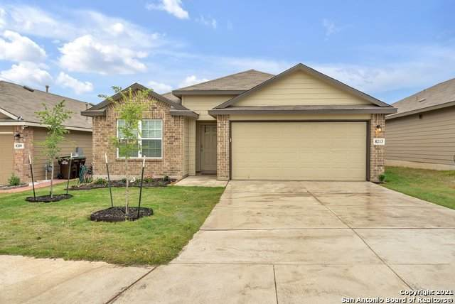 8213 Soothing Crk, San Antonio, TX 78244 (MLS #1523725) :: Tom White Group