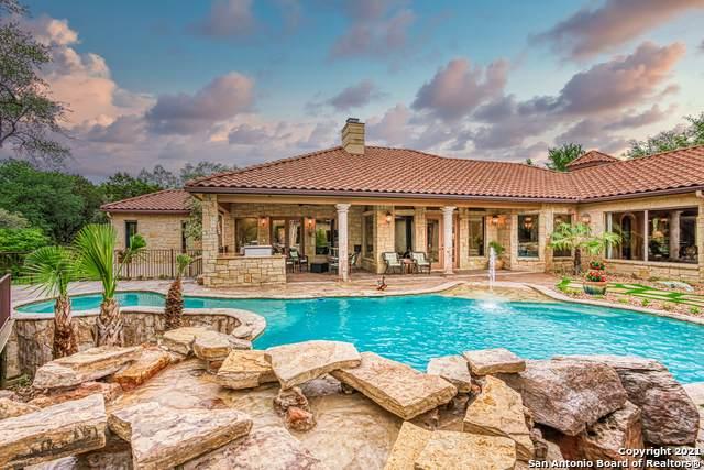 17702 Wild Basin, San Antonio, TX 78258 (MLS #1523759) :: Carolina Garcia Real Estate Group