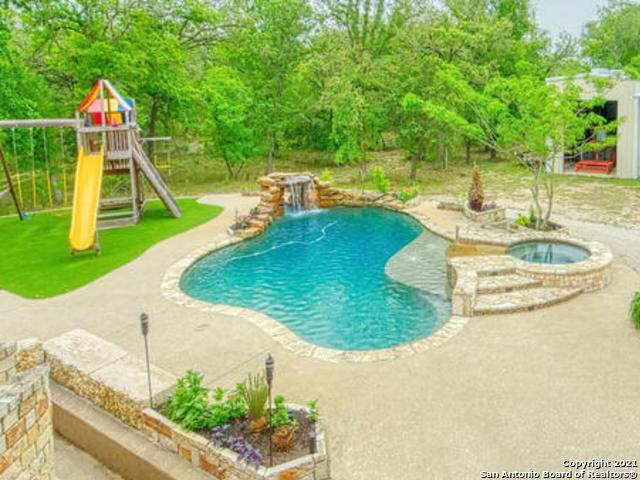 0 Fm 1681, Stockdale, TX 78160 (MLS #1523766) :: The Mullen Group   RE/MAX Access
