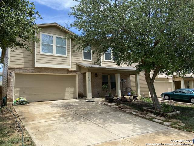 9115 Malabar Canyon, San Antonio, TX 78245 (MLS #1523889) :: The Mullen Group | RE/MAX Access