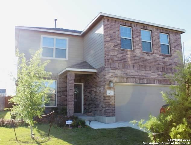 9627 Bricewood Oak, San Antonio, TX 78254 (MLS #1524077) :: The Glover Homes & Land Group