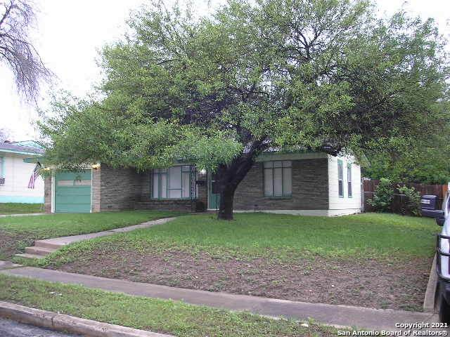 423 Future Dr, San Antonio, TX 78213 (MLS #1524094) :: Tom White Group
