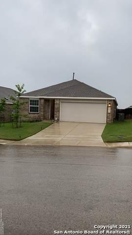 6027 Akin Elm, San Antonio, TX 78261 (MLS #1524095) :: The Mullen Group | RE/MAX Access