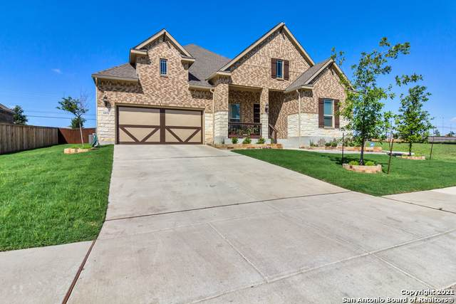6931 Hallie Hill, Schertz, TX 78154 (MLS #1524136) :: Carolina Garcia Real Estate Group