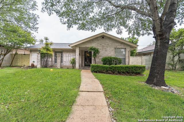 412 Fenwick Dr, Windcrest, TX 78239 (MLS #1524166) :: The Gradiz Group