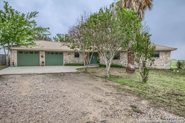 341 Vogel Ln, San Marcos, TX 78666 (MLS #1524290) :: 2Halls Property Team | Berkshire Hathaway HomeServices PenFed Realty