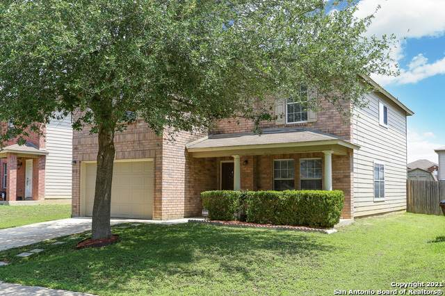 10710 Terrace Crest, San Antonio, TX 78223 (MLS #1524328) :: The Lugo Group
