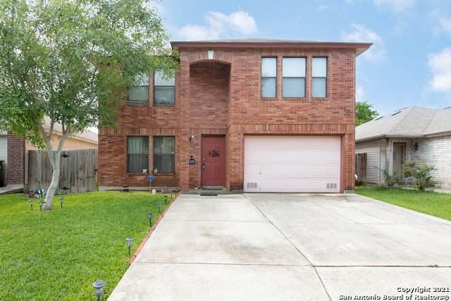 9846 Highland Creek, San Antonio, TX 78245 (MLS #1524355) :: BHGRE HomeCity San Antonio