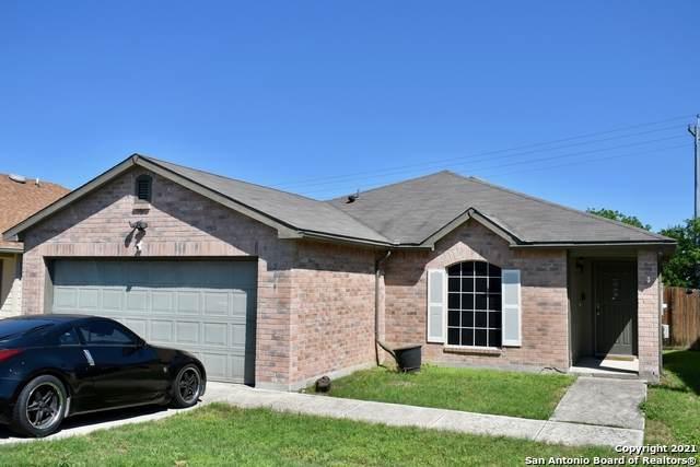 269 Willow Bluff, Cibolo, TX 78108 (MLS #1524525) :: Tom White Group