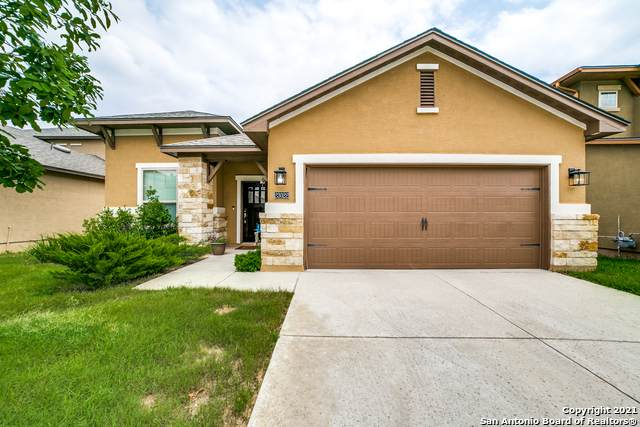 23022 Woodlawn Ridge, San Antonio, TX 78259 (MLS #1524549) :: Keller Williams Heritage