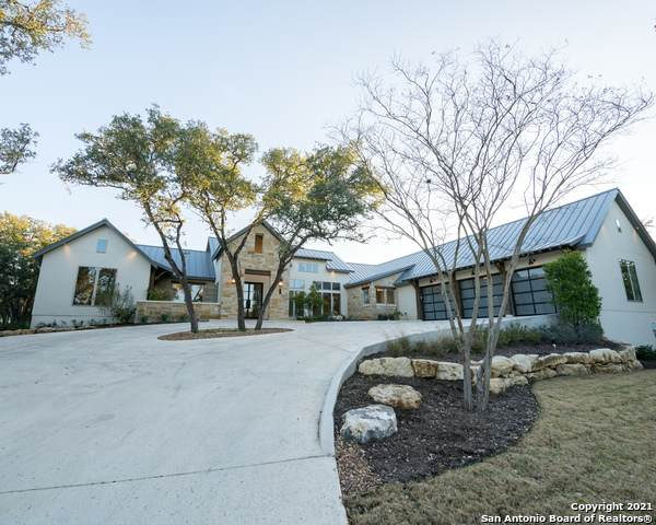 LOT 97 Sabinas Ridge, Boerne, TX 78006 (MLS #1524562) :: Neal & Neal Team