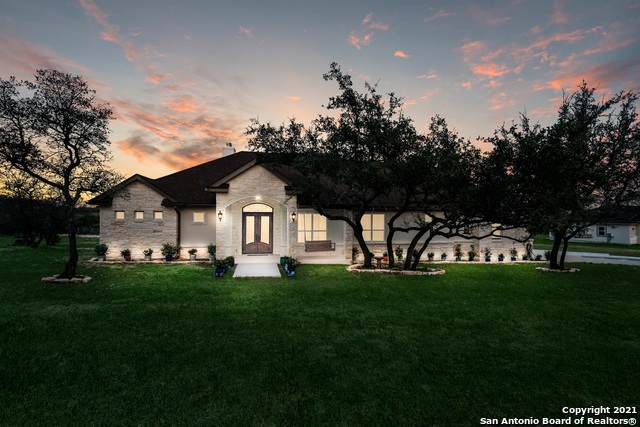 142 Vista View Pl, Spring Branch, TX 78070 (MLS #1524580) :: The Glover Homes & Land Group