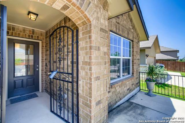 806 Hagen Way, San Antonio, TX 78221 (MLS #1524661) :: Keller Williams Heritage