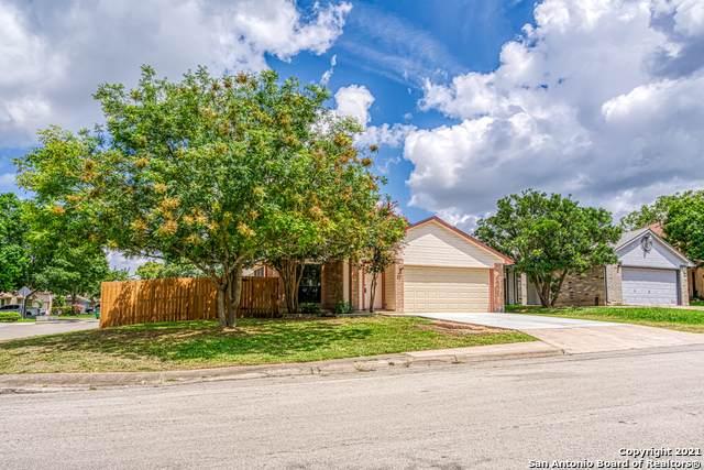 6403 Terlingua, San Antonio, TX 78233 (MLS #1524702) :: Exquisite Properties, LLC