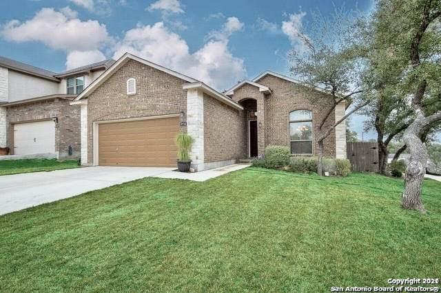 8734 Elkhorn Knoll, Boerne, TX 78015 (MLS #1524793) :: Alexis Weigand Real Estate Group