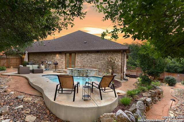 3122 Tiltwood Ln, San Antonio, TX 78251 (#1524837) :: The Perry Henderson Group at Berkshire Hathaway Texas Realty