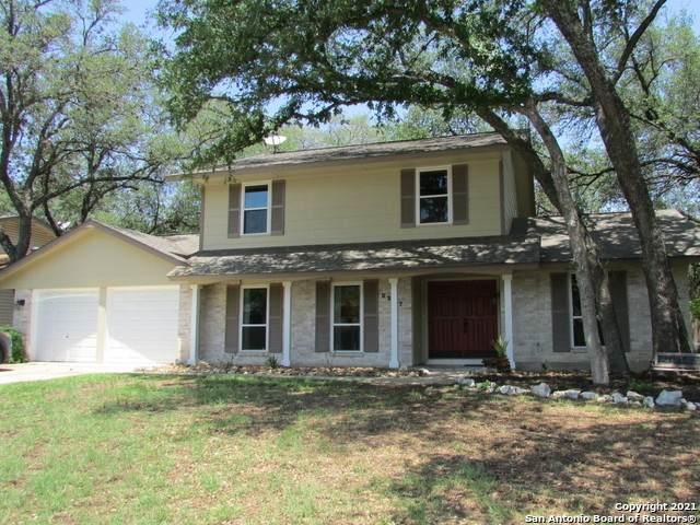 2227 Rippling Rill St, San Antonio, TX 78232 (MLS #1524978) :: Keller Williams Heritage