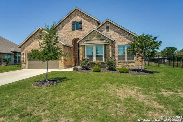 29031 San Clemente, San Antonio, TX 78260 (MLS #1525103) :: Carter Fine Homes - Keller Williams Heritage