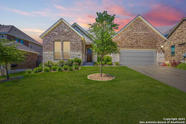 12823 Florianne, San Antonio, TX 78253 (MLS #1525237) :: Williams Realty & Ranches, LLC
