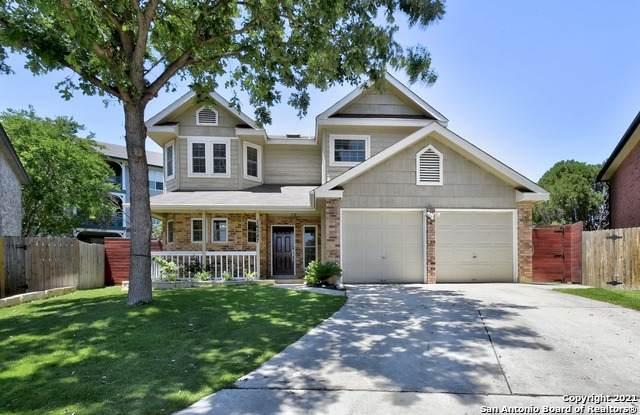 16587 Canyon Cross, San Antonio, TX 78232 (MLS #1525265) :: The Real Estate Jesus Team