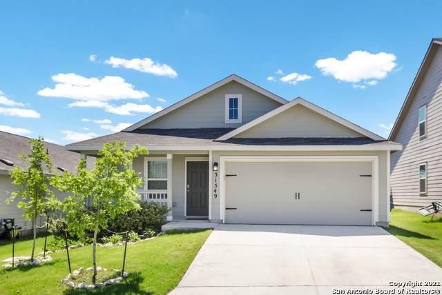 31549 Acacia Vista, Bulverde, TX 78163 (MLS #1525271) :: Carolina Garcia Real Estate Group