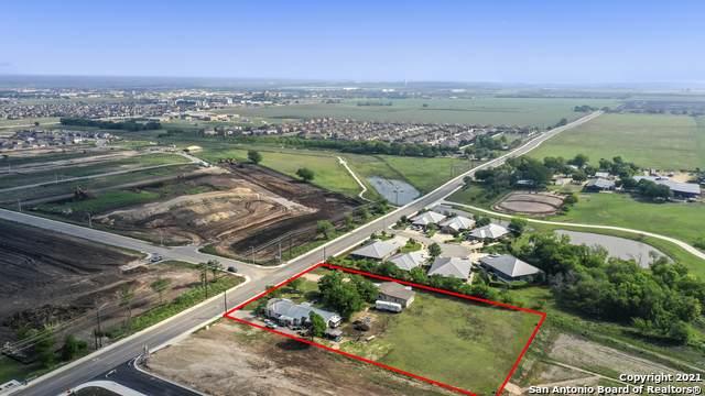 310 Alves, New Braunfels, TX 78130 (MLS #1525272) :: Keller Williams Heritage