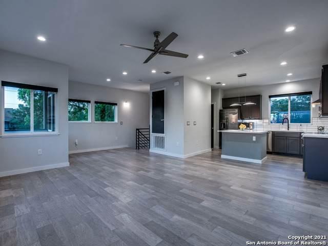 1226 Wyoming St #101, San Antonio, TX 78203 (MLS #1525294) :: Exquisite Properties, LLC