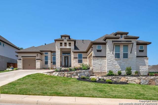4117 Yapha, San Antonio, TX 78261 (MLS #1525343) :: The Real Estate Jesus Team