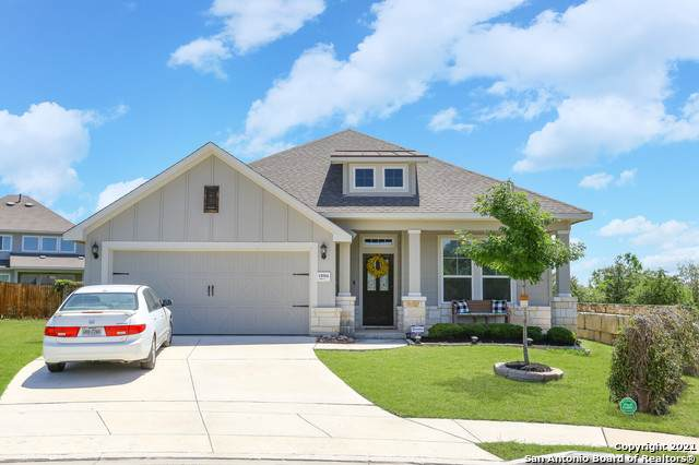 11814 Hopes Hollow, Schertz, TX 78154 (MLS #1525388) :: The Rise Property Group