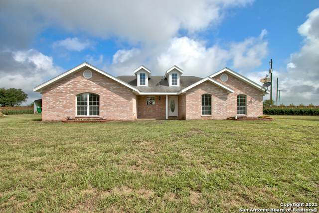 401 Concordia Ln, Cibolo, TX 78108 (MLS #1525404) :: Carter Fine Homes - Keller Williams Heritage