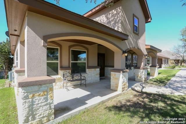 1711 Mountain Springs, Canyon Lake, TX 78133 (MLS #1525424) :: ForSaleSanAntonioHomes.com
