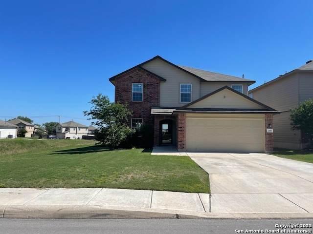 258 Kildeer Crk, San Antonio, TX 78253 (#1525427) :: The Perry Henderson Group at Berkshire Hathaway Texas Realty