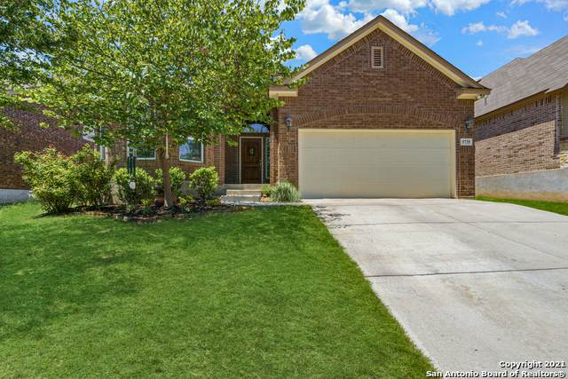 5735 Sweet Desiree, San Antonio, TX 78253 (MLS #1525528) :: The Glover Homes & Land Group