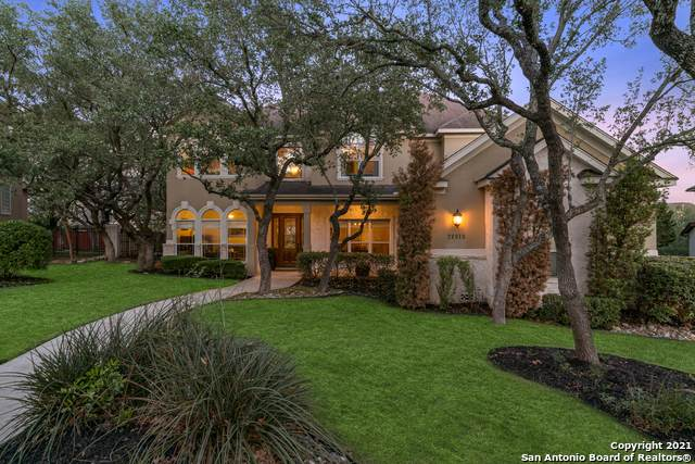 24910 Birdie Ridge, San Antonio, TX 78260 (MLS #1525575) :: The Real Estate Jesus Team