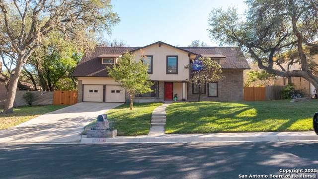 17010 Turkey Point St, San Antonio, TX 78232 (MLS #1525581) :: The Real Estate Jesus Team