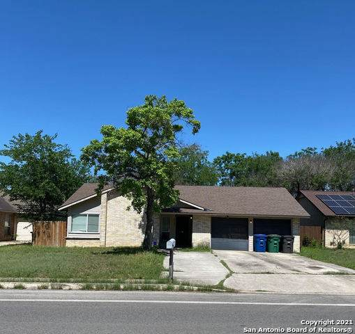 8107 Bowens Crossing St, San Antonio, TX 78250 (MLS #1525598) :: REsource Realty