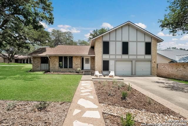 15118 Sun Spur St, San Antonio, TX 78232 (MLS #1525611) :: The Real Estate Jesus Team