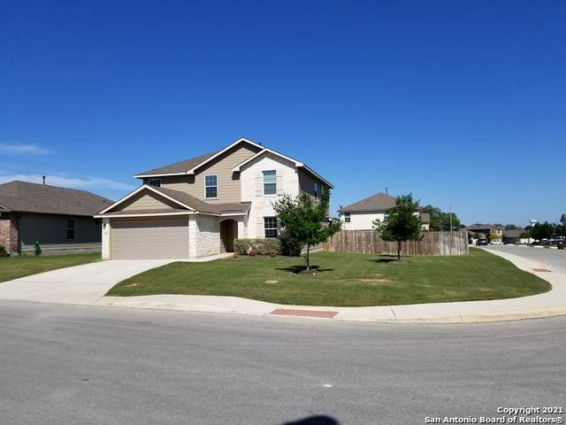 404 Snowy Egret, San Antonio, TX 78253 (#1525641) :: The Perry Henderson Group at Berkshire Hathaway Texas Realty