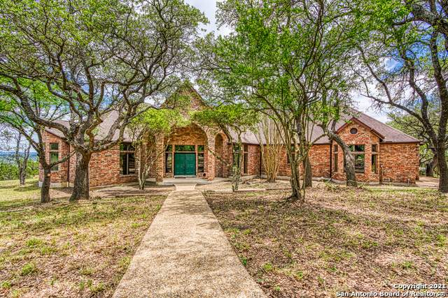 28566 Preakness Ln, Fair Oaks Ranch, TX 78015 (MLS #1525649) :: The Heyl Group at Keller Williams