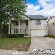 19110 Redriver Pass, San Antonio, TX 78259 (MLS #1525658) :: 2Halls Property Team | Berkshire Hathaway HomeServices PenFed Realty