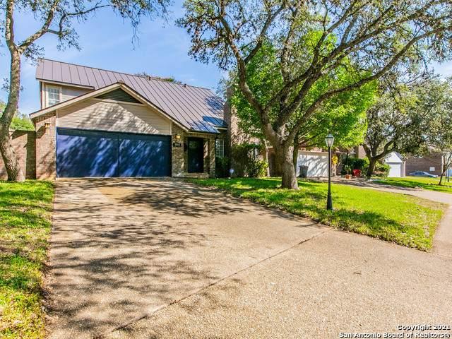 16511 Turkey Point St, San Antonio, TX 78232 (MLS #1525668) :: Carolina Garcia Real Estate Group