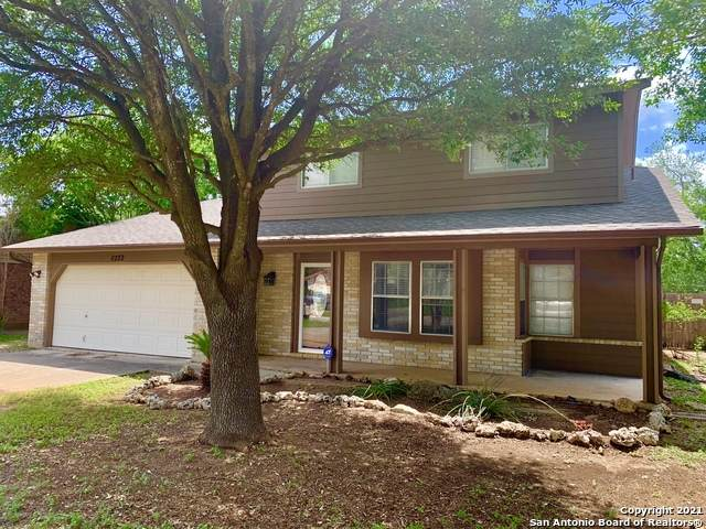 8222 Dawnwood Dr, San Antonio, TX 78250 (MLS #1525676) :: The Castillo Group