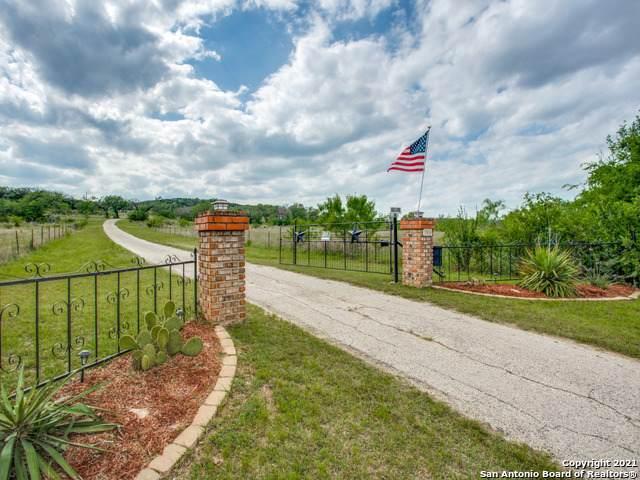 706 Paleface Ranch Rd South, Spicewood, TX 78669 (MLS #1525680) :: Vivid Realty
