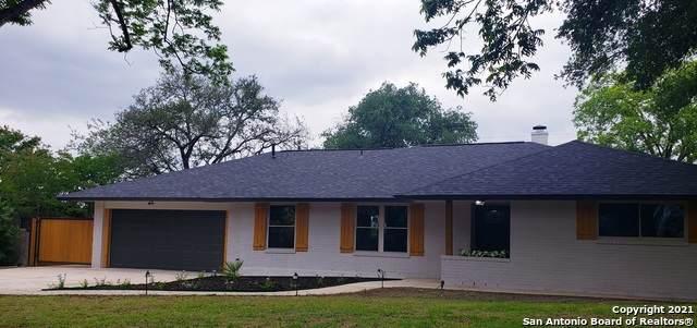 919 Patricia, San Antonio, TX 78213 (MLS #1525758) :: BHGRE HomeCity San Antonio