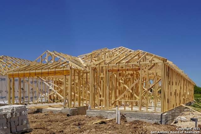 721 Stonemanor Bay, Seguin, TX 78155 (MLS #1525802) :: NewHomePrograms.com