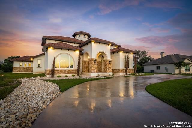 1938 Rothschild, New Braunfels, TX 78132 (MLS #1525819) :: Beth Ann Falcon Real Estate