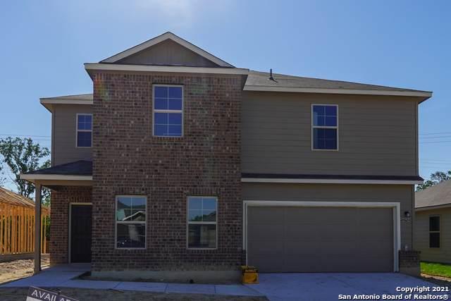 6830 Emerald Valley, San Antonio, TX 78242 (MLS #1525862) :: 2Halls Property Team | Berkshire Hathaway HomeServices PenFed Realty